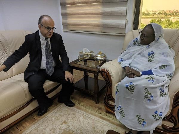 European Union Extends 466 Million Euros in Support to Sudan