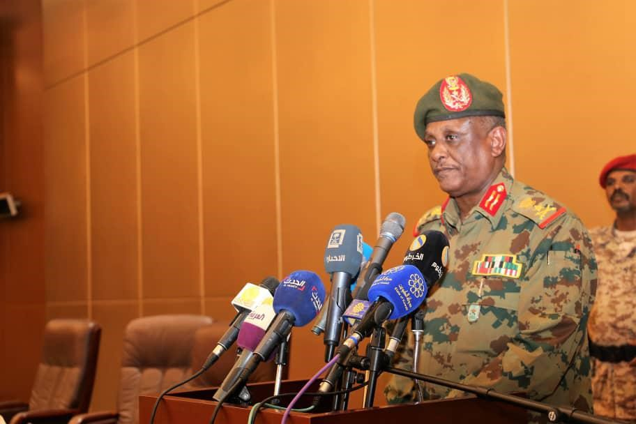 Gen. Al Atta Transitional Period will Witness Security for Achieving Goals and Holding Fair Elections