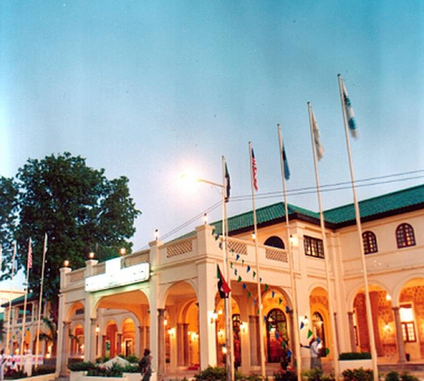 Grand Holiday Villa Hotel Suites Khartoum
