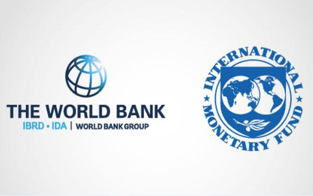 WB and IMF
