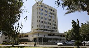 ministry of foreign affairs sudan1