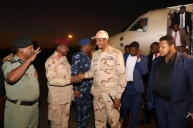 Sudan and Chad issue a joint statement