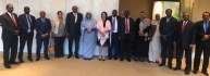 Sudan Competes to Hold Deputy General Manager Position for IOM