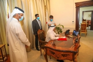 Sudan Qatar and Turkey sign Agreement