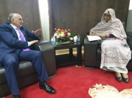 Foreign Ministry Affirms Coordination with African Union