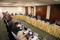 Meetings of ASBU Committees Begin in Khartoum